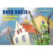 Boer Boris – Een paard voor Sinterklaas