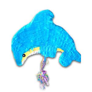 Pinâta Dolfijn