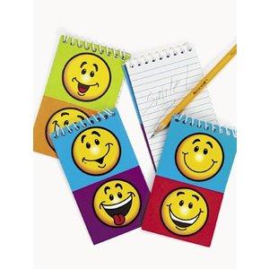 Notitieboekje Smile