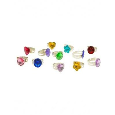 Ring color