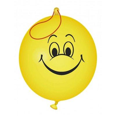 Punchballon smile