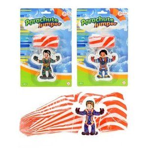 Parachute Jumper ( Voorraad: 121 stuks OP=OP!)
