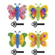 Vlinder afschietbaar