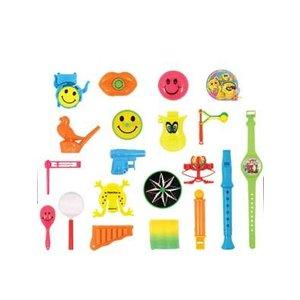 Speelgoed mix ( 100 stuks)