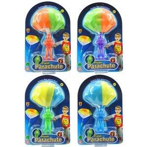 Parachute Man (Voorraad: 30 stuks OP=OP!)