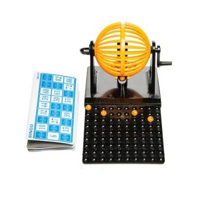 Bingo Spel ( Voorraad: 27 stuks OP=OP!)