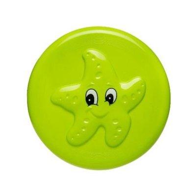 Frisbee Zeester ( Voorraad: 15 stuks OP=OP)