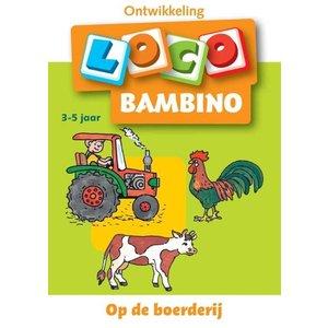 Loco Op de boerderij