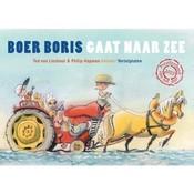 Vertelplaten Boer Boris gaat naar zee