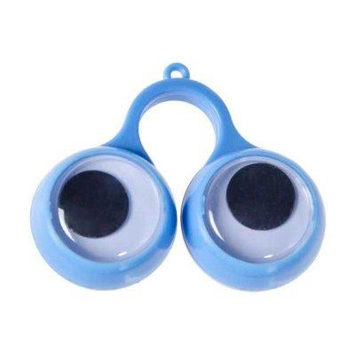 Vingerring oog XL
