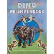 Vriendenboek Dino