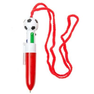 Voetbalpennen