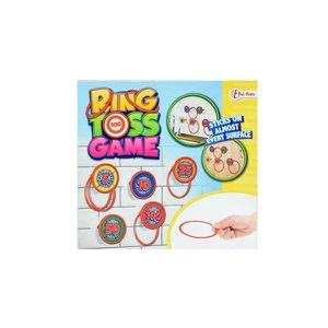 Ring gooi spel (11 stuks, OP=OP)