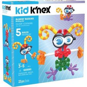 K'nex Blinkin Buddies Kid K'nex