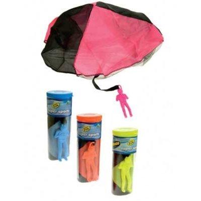 Parachute springer ( Voorraad: 34 stuks OP=OP!)