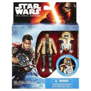 Star Wars Action figure Star Wars 10 cm: Finn