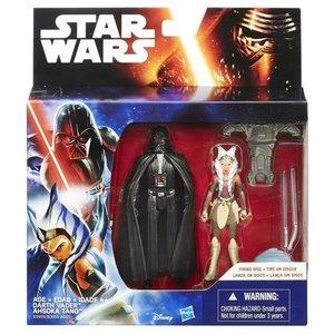 Star Wars Action figure Star Wars 2-Pack 10 cm: Darth V