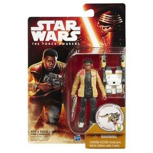 Star Wars Action figure Star Wars 10 cm Finn