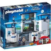 Playmobil Politiebureau met gevangenis Playmobil 6919