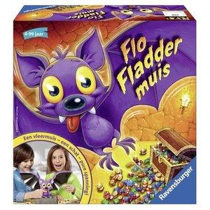 Ravensburger Flo Fladdermuis