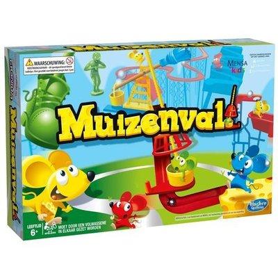 Hasbro Muizenval
