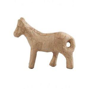 Decopatch Paard Figuur papier maché