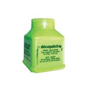 Decopatch Decopatch Laklijm Glossy 70 gram