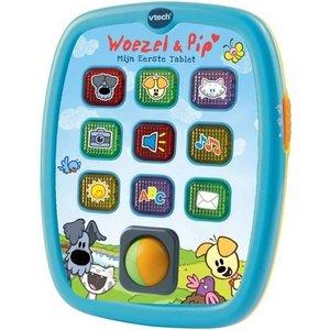 Vtech Tablet Woezel en Pip Vtech: 6+ mnd
