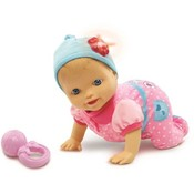 Vtech Kruip met mij baby Little Love Vtech: 12+ mnd