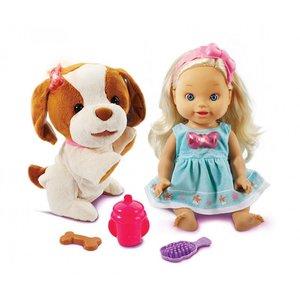 Vtech Little Love - Suzy & haar puppyvriendje