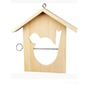 Vogel voederhuis ( Nog 4 st. leverbaar. )