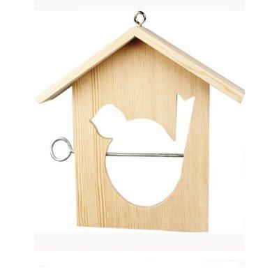 Vogel voederhuis ( Nog 10 st. leverbaar. )