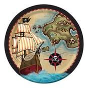 Bordje Piraat