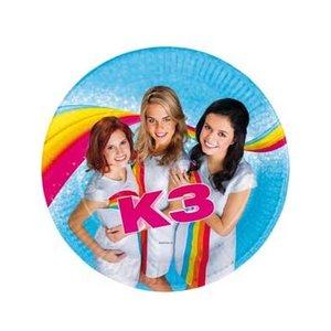 K3 Bordjes