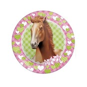 Paarden Bordjes