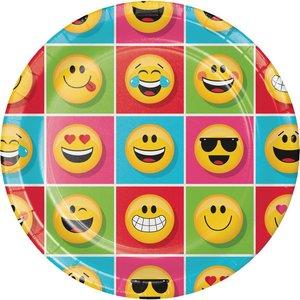 Bordje emoji