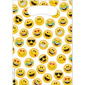 Uitdeelzakje emoji