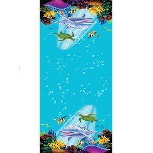 Tafelkleed oceaan