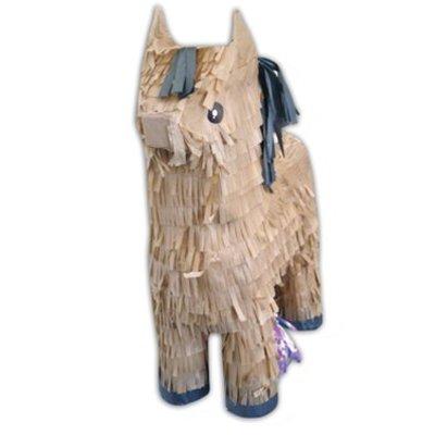 Pinâta paard (40 x 18 x 50 cm)