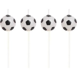 Kaarsjes voetbal