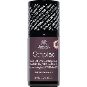 Alessandro Striplac 167 Dusty Purple