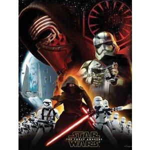 Tafelkleed star wars