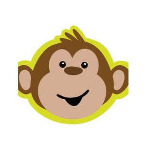Uitnodigingen aap