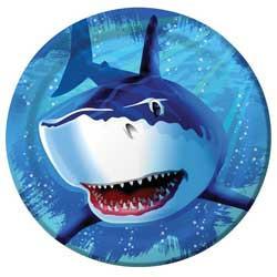 Haaien feestje