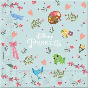 Servetten Disney Princess