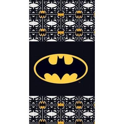 Badlaken Batman (70 x 140 cm)