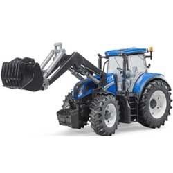 Tractors & landbouw