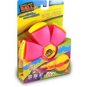 Phlat Ball Junior neon roze