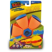 Phlat Ball Junior neon oranje