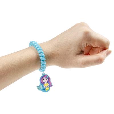 Armband zeemeermin